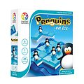 LES PINGOUINS PLONGEURS - SMART GAMES - + 6 ANS