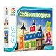 Chateau Logique  - SMART GAMES - + 3 ans
