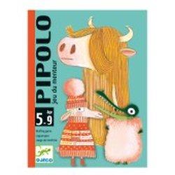 Pipolo Djeco 5-99 ans