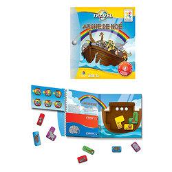 L'arche de Noé - Smart Games - + 5 ans