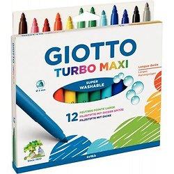 Feutres Turbo Maxi par 12