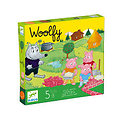 Woolfly Djeco 5 -9 ans