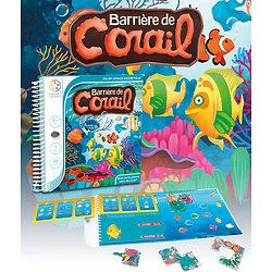Barrière de corail - Smart Games - + 4 ans
