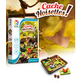 Cache Noisettes - Smart Games - + 6 ans