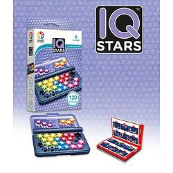 IQ STARS  - Smart Games - + 6 ans