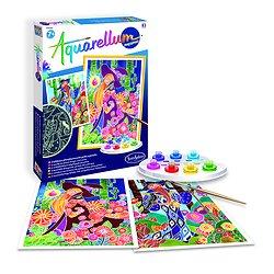 Aquarellum Phospho Magiciens- + 7 ans