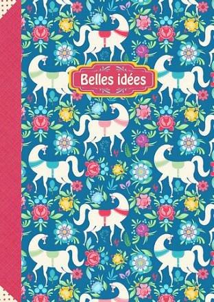 Carnets Belles idées