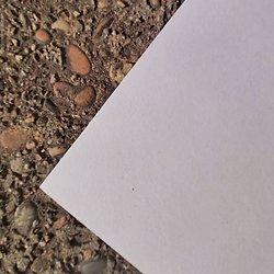 Papier fibré 200gr et 250 gr A3