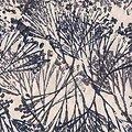 Papier LOKTA Vanaspati ombre 50x75cm ou 50x37.5cm