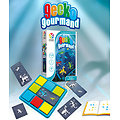 GEKO GOURMAND - SMART GAMES - + 7 ANS