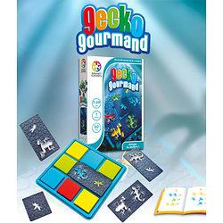 GEKO GOURMAND - SMART GAMES - + 7 ANS