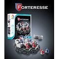FORTERESSE - SMART GAMES - + 8 ANS