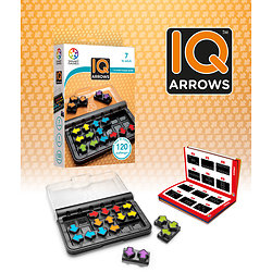 IQ ARROW - Smart Games - + 7 ans