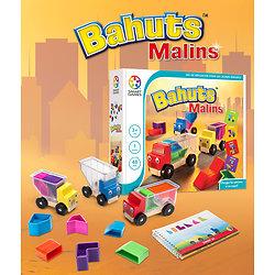 Bahuts Malins - SMART GAMES - + 3 ans