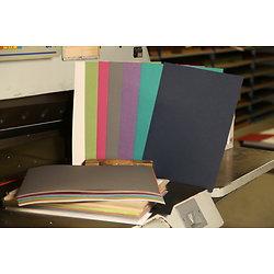Papier cartonné multicolore 450 gr  recyclé