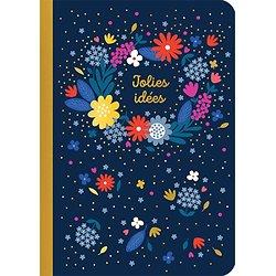 Mon carnet Jolies idées A6