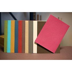Papier cartonné A3 450 gr recyclé