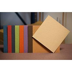 Papier scrapbooking cartonné 30x30cm 650 gr
