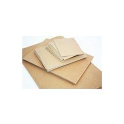 Feuilles A2 Micro cannelé en papier recyclé