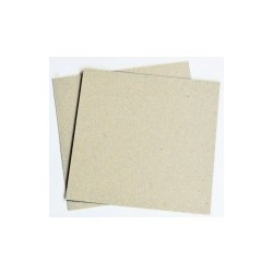Feuille raisin Carton gris 1.4mm 50x65cm