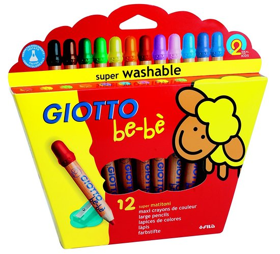 taille crayon bebe