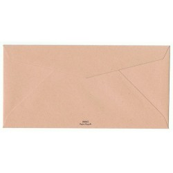 """Enveloppe DL 11x22cm """"Couleurs de Provence"""" et fibré"""