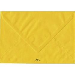 """Enveloppe recyclé C5 """"Kraft"""" en papier recyclé"""