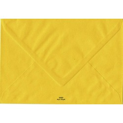 Enveloppe C5 Kraft en papier recyclée