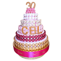 "Wedding Cake ""TYPE"""