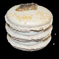 Macaron crème d'Anchois