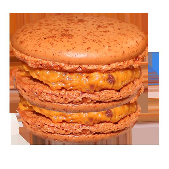 Macaron Chorizo