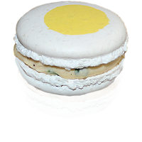 Macaron Mimosa