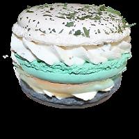 Macaron Tartare