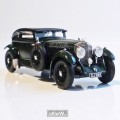 Bentley 6½ litre Speed Six Gurney Nutting 'Blue train special' 1930