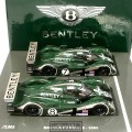 Bentley  Speed 8 Le Mans 2003
