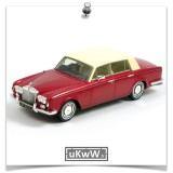 Rolls-Royce Silver Shadow 1967