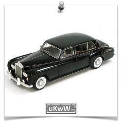 Rolls-Royce Phantom V Park Ward 1966