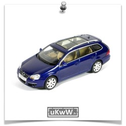 VW Golf V Variant 2005
