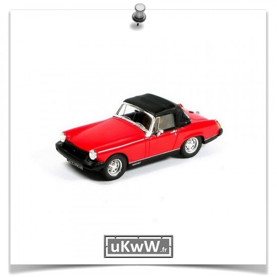 MG Midget mk IV 1974