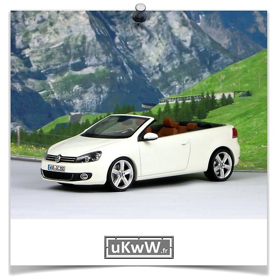 vw golf vi cabriolet 2010. Black Bedroom Furniture Sets. Home Design Ideas