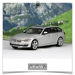 Bmw 335i Touring 2012 Luxury