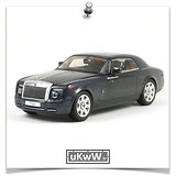 Rolls-Royce Phantom Coupé 2011