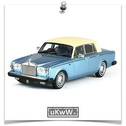 Rolls-Royce Silver Shadow II 1977