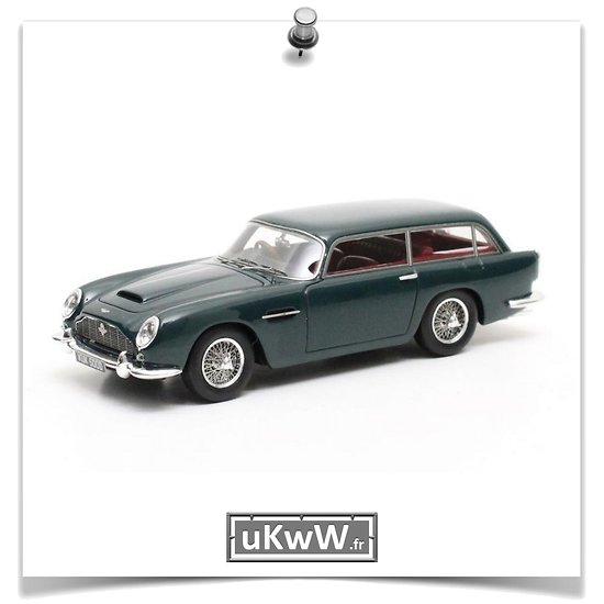 Aston Martin DB5 Shooting Brake 1965