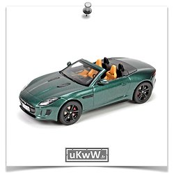 Jaguar F V8 S roadster 2013