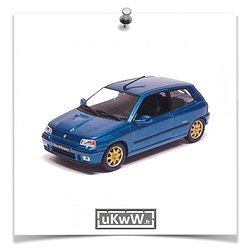 Renault Clio Williams 1992