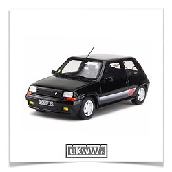 Renault 5 GT Turbo 1990