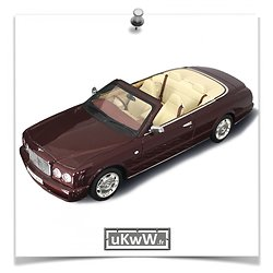 Bentley Azure 2006