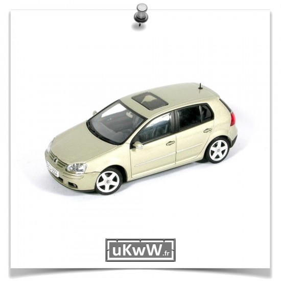 VW Golf V 5 portes 2003 (copy)