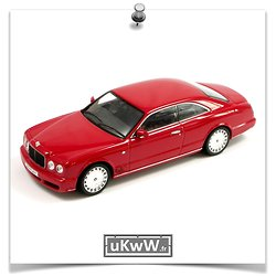 Bentley Brooklands 2007